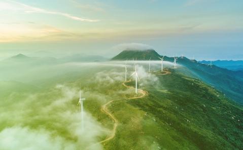 <p>ENERGIAS RENOVÁVEIS, <strong>EÓLICA E SOLAR</strong></p>